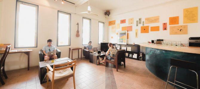 起業は自宅で、それとも事務所で?問題について